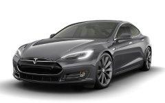 特斯拉中国官网正式上线,25 万元预定 Model S/Model X