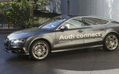 智能汽车将会成为本届 CES 的弄潮儿